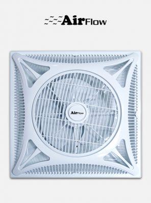 Airflow 14 Inch 2×2 False Ceiling Fan