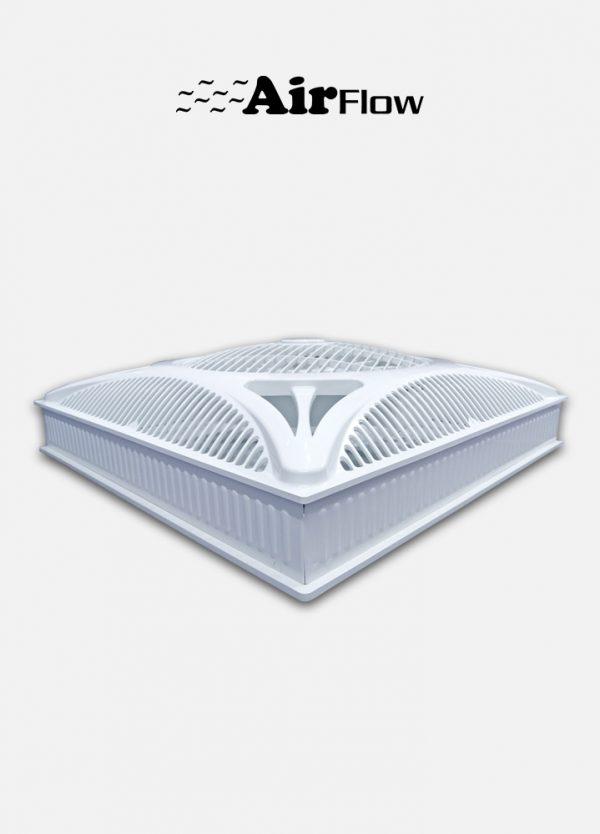 Airflow False Ceiling Fan 14″ 2×2 OPEN
